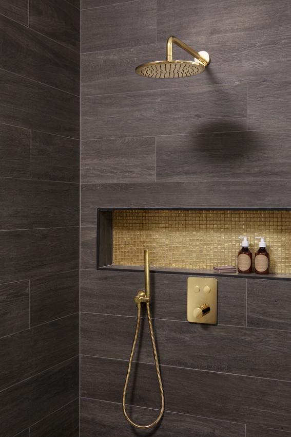 Ben Sanitair Lux detail