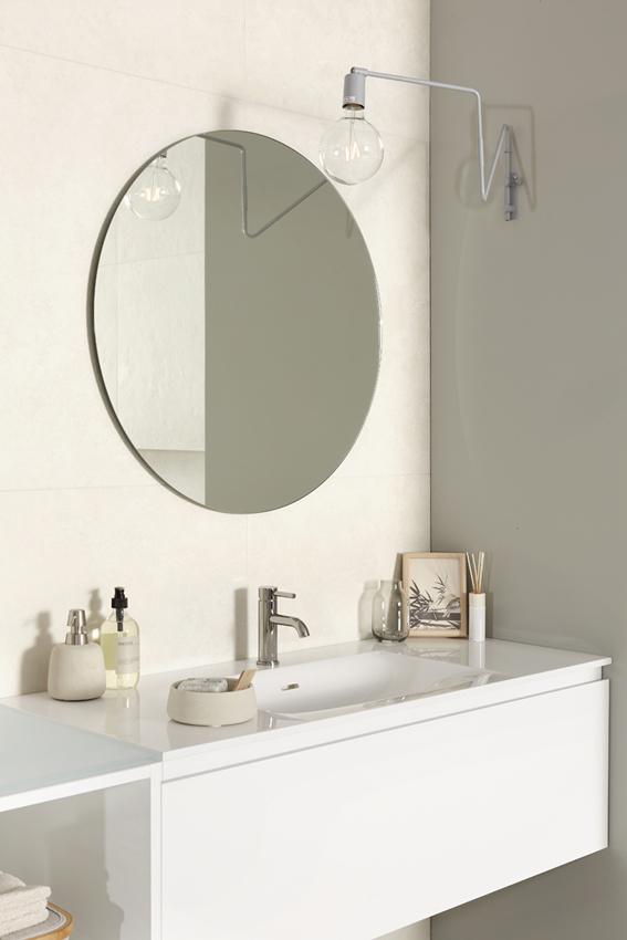 Ben Sanitair spiegel